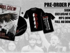 DVD pre-order pack-siteII
