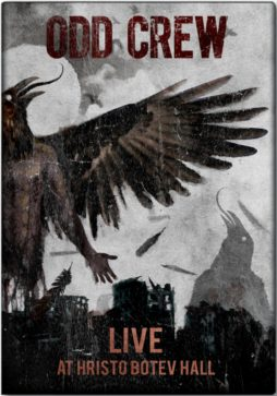 LIVE at Hristo Botev — DVD