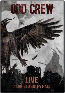 LIVE at Hristo Botev — DVD