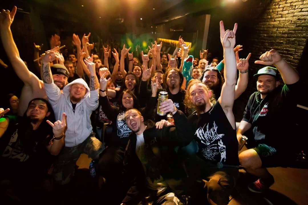Odd Crew and Hellvetica BG April Tour