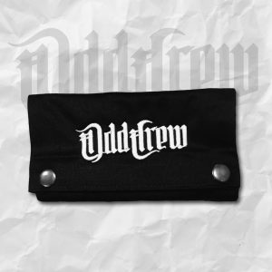 Odd Crew Tobacco Bag